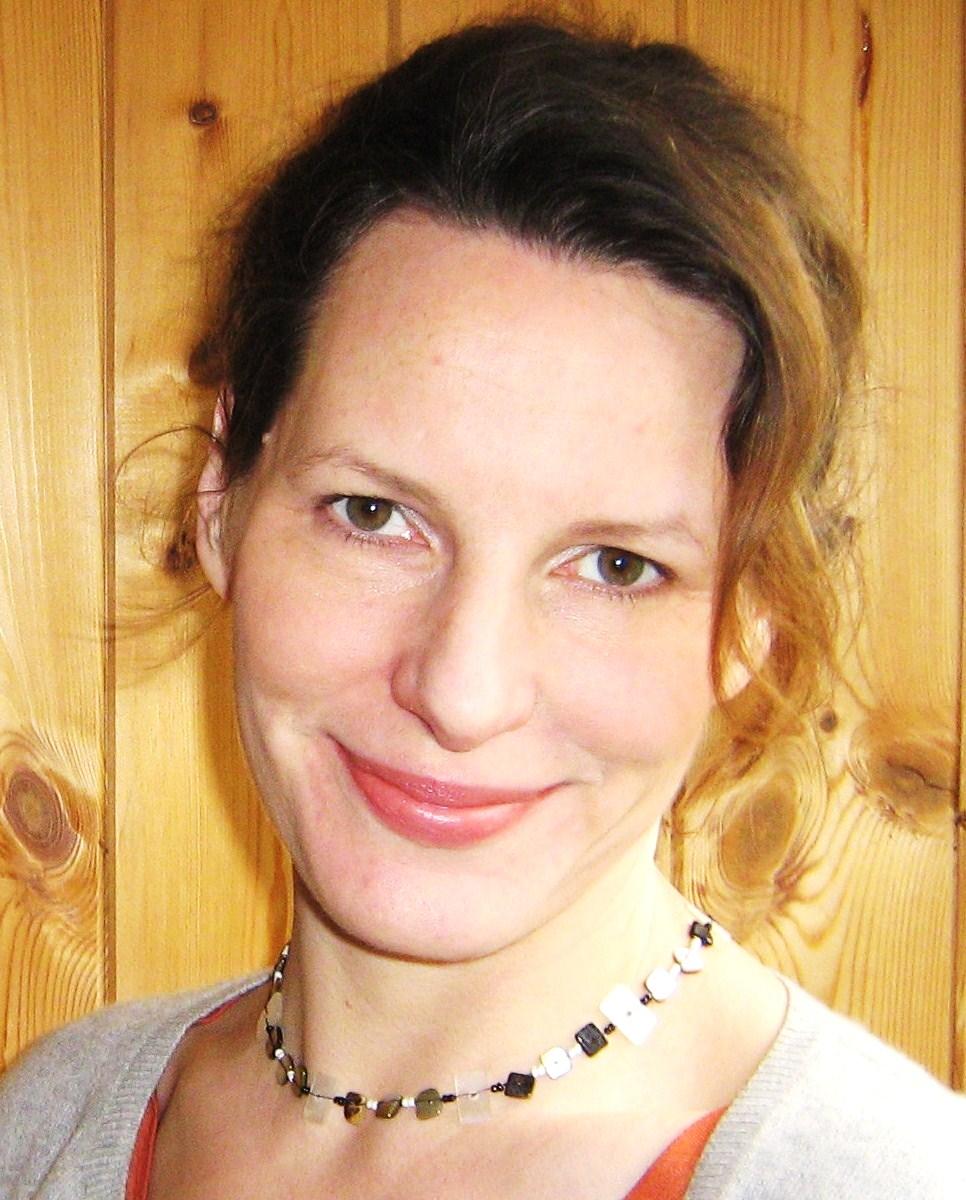 Alison Mercer