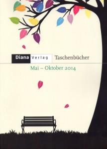 Diana Verlag catalogue cover