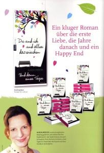 Diana Verlag catalogue page