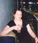 Alison Mercer in Berlin