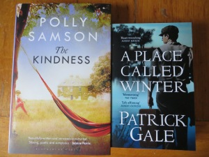 Polly Samson's The Kindness and Patrick Gale's A Place Called Winter